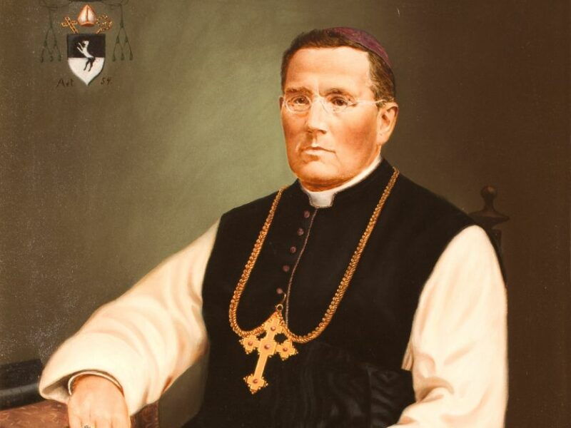 Gemälde Dominikus Willi