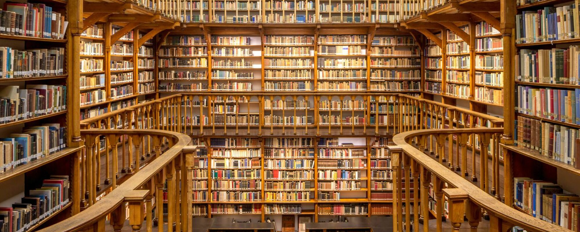 Jesuitenbibliothekt