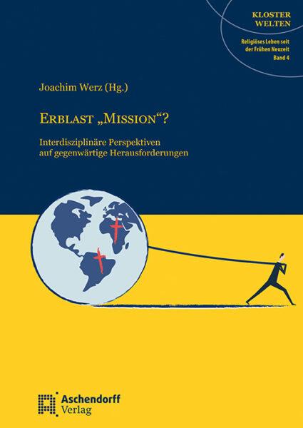 Erblast Mission