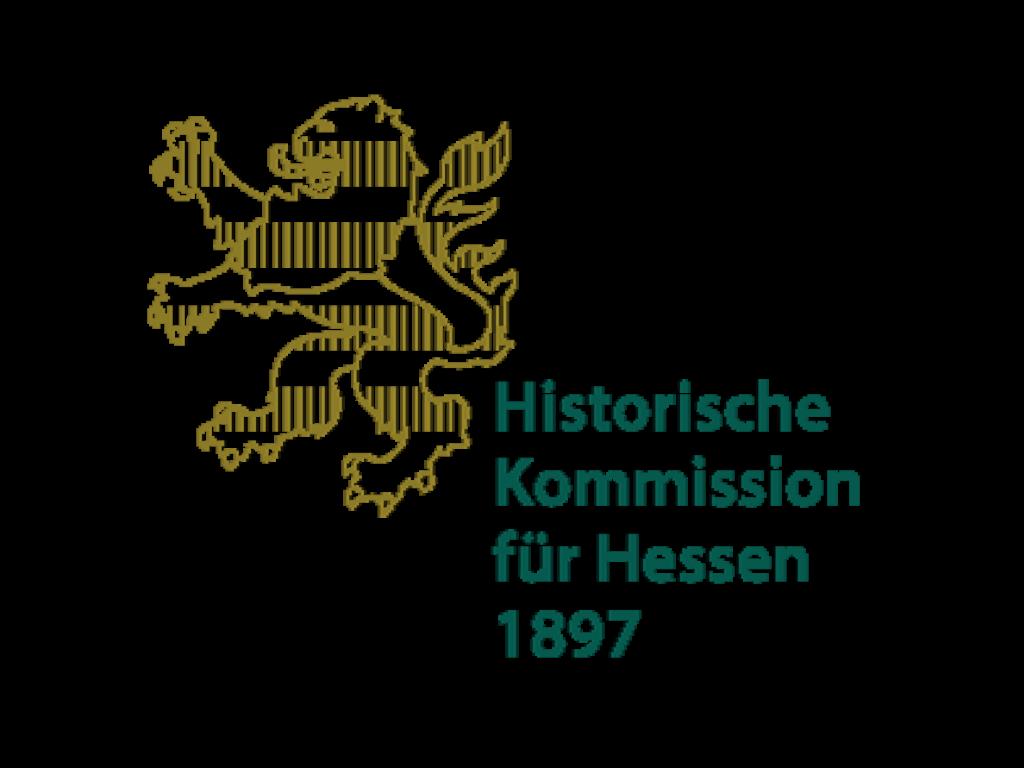 Logo Historische Kommission Hessen