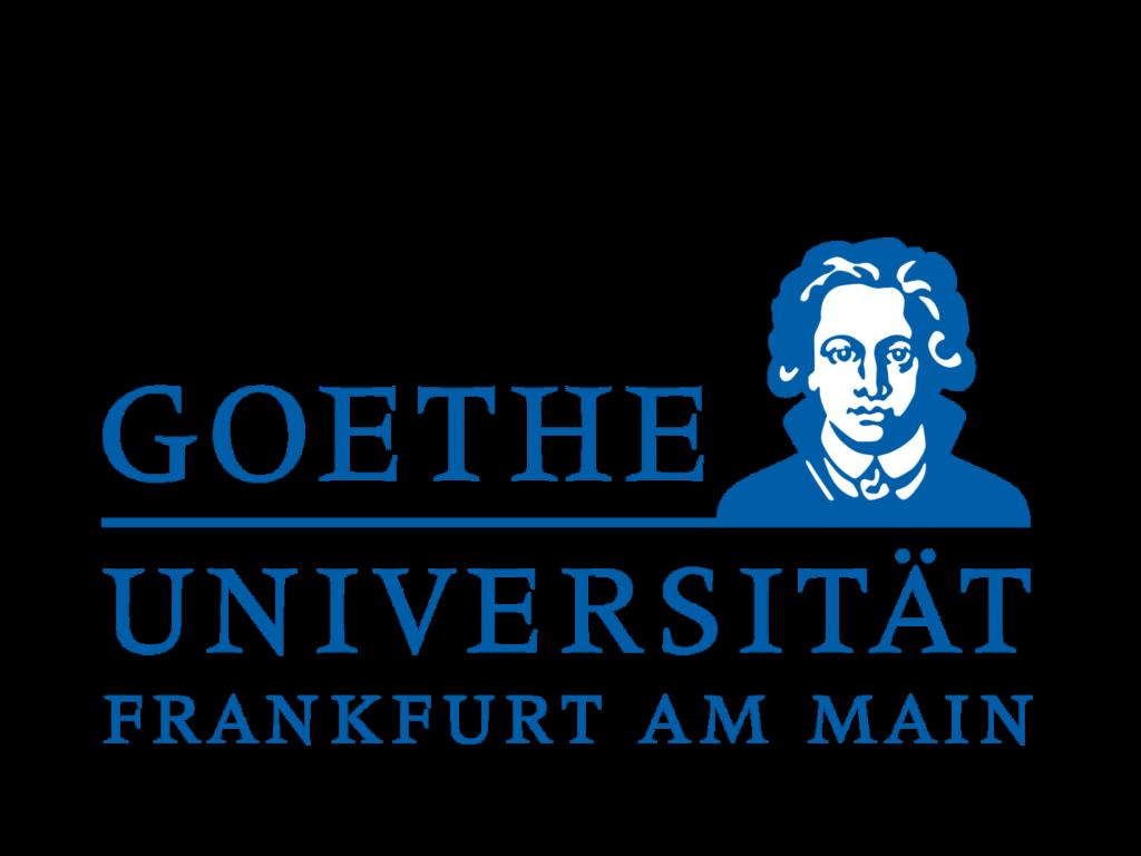 Logo Goethe Universität