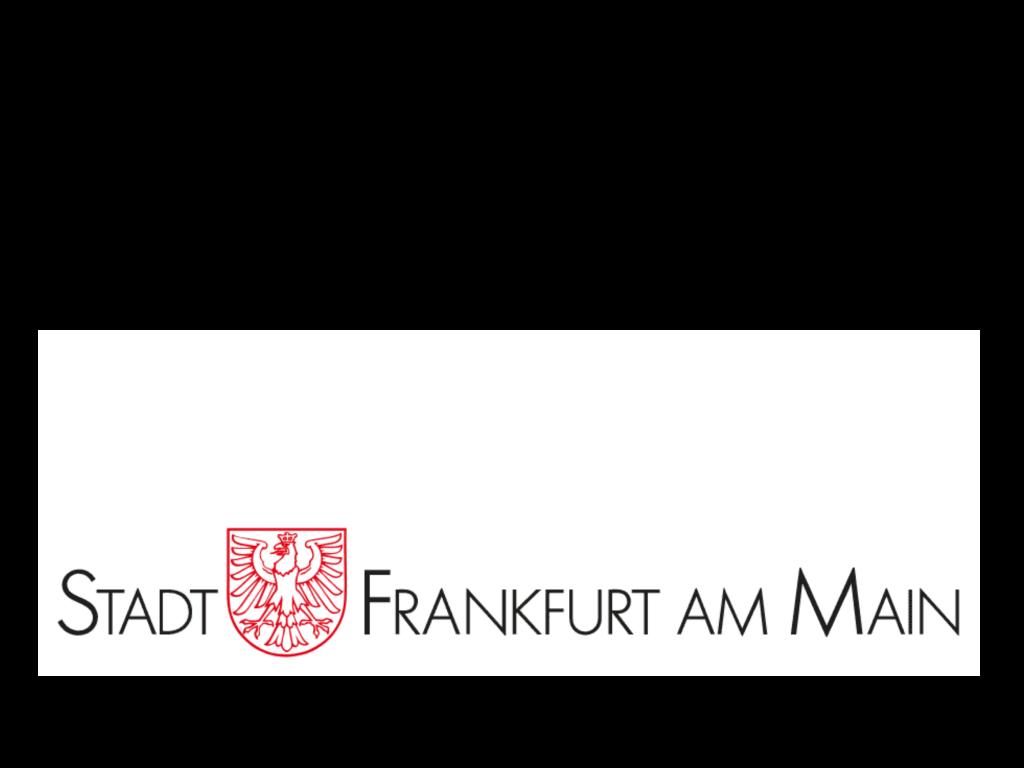 Logo Frankfurt am Main