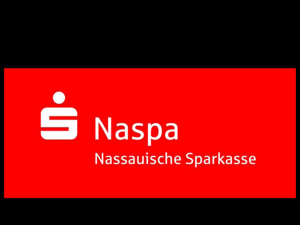 Logo Sparkasse Nassauisch