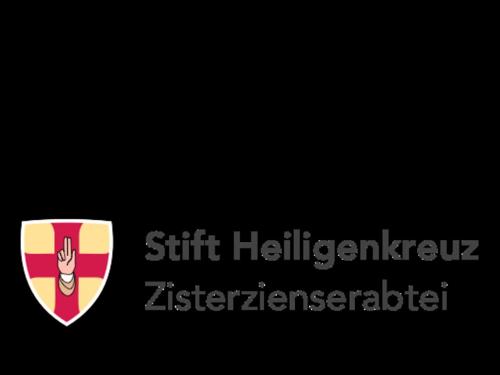 Logo Steift Heiligenkreuz