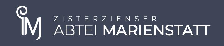 Logo Abtei Marienstatt
